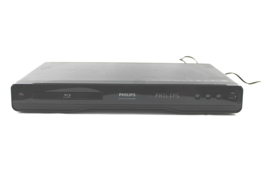 Philips BlueRay Player BDP 3100